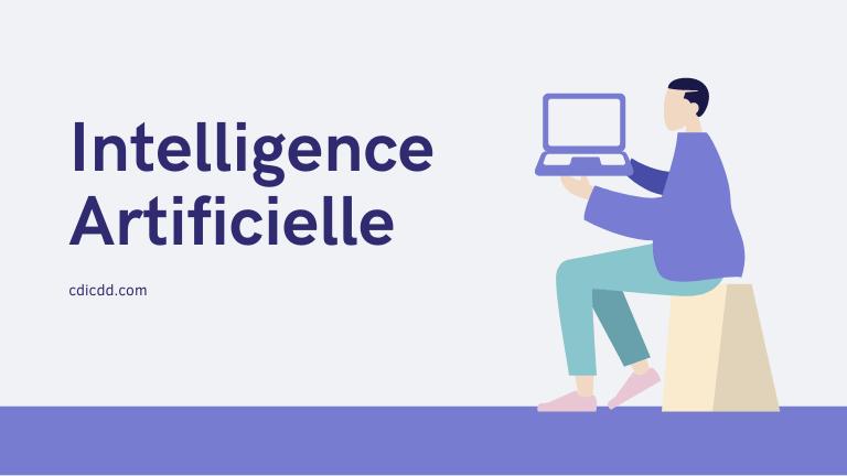 iIntelligence artificielle (IA)
